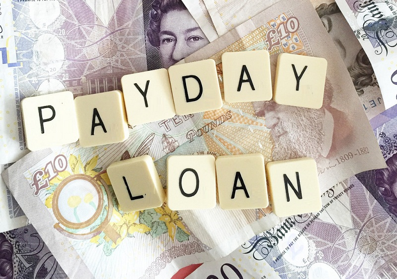 Loan Types: What Is Pay Day Loan?