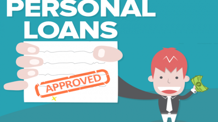 An easy way to get a low interest personal loan