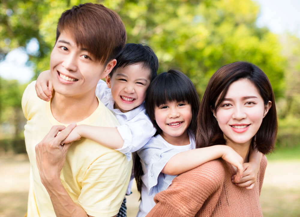 loan for starting a family