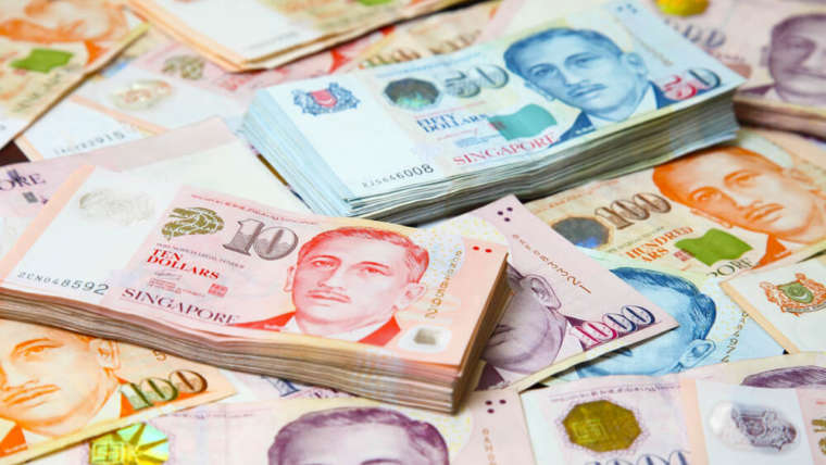 One of the Lowest Interest Rate Personal Loan in Singapore