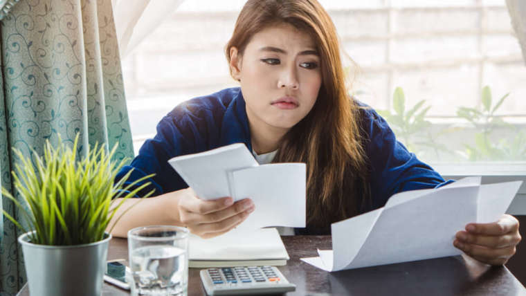Financial problems and how Fast Money can help – Payday Loans