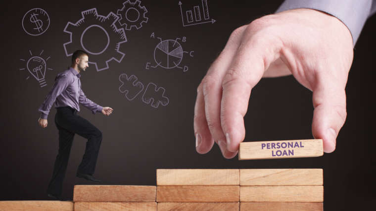 Personal Loans – How they can propel you to success