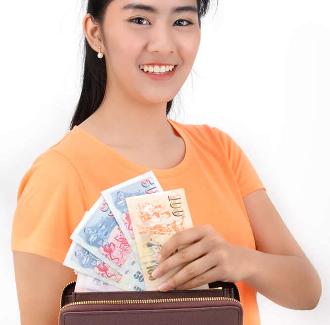 The Best Place to Get a Foreigner Loan in Singapore