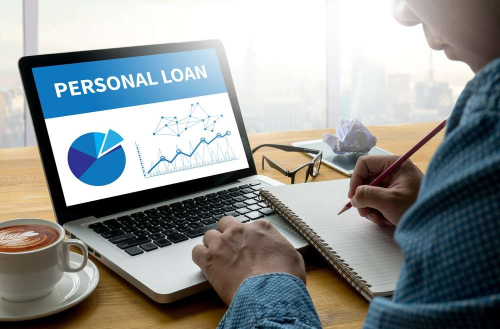 Here's How to Apply For a Personal Loan Online