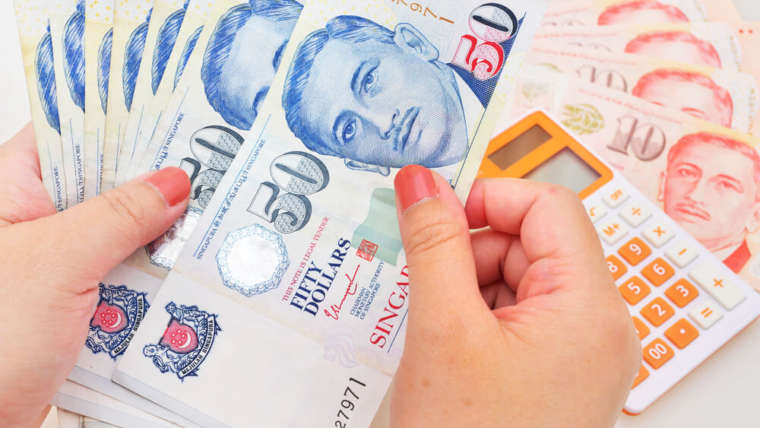 Need Fast Cash Quick? Here's What to Do