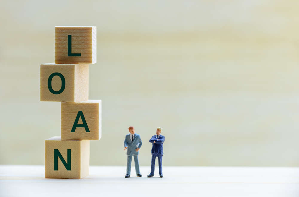 Should You Take a Loan? Some Considerations