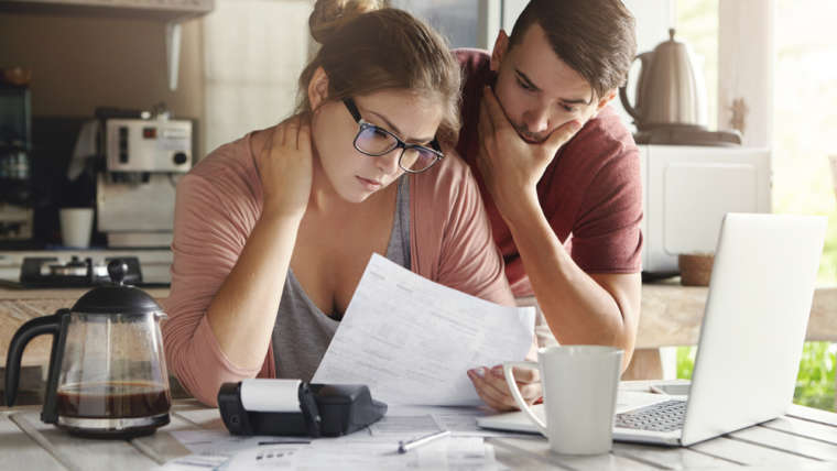 3 Problems You Might Face When Getting a Loan
